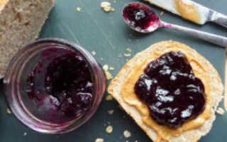 Джем из винограда изабелла на зиму (рецепт в домашних условиях)