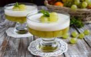 Что можно сделать из винограда в домашних условиях: рецепты приготовления