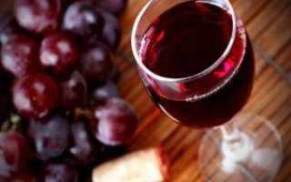 Почему и что делать, если вино превращается в уксус