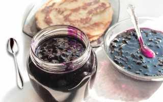 Варенье из винограда изабелла на зиму: пошаговый рецепт с косточками