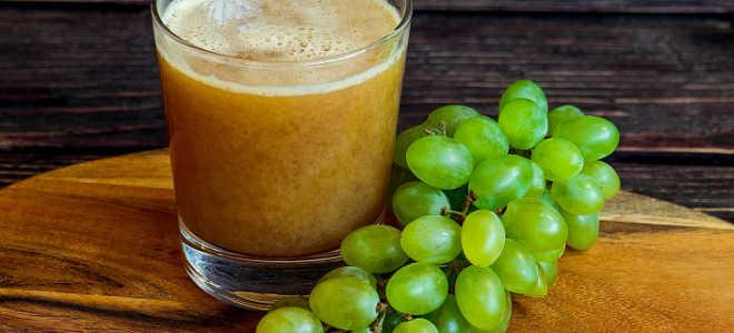 Чем полезен виноград для женщин